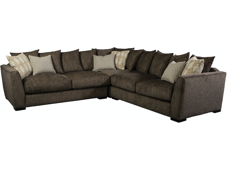Jonathan Louis International Harvey Sectional 162-Sectional