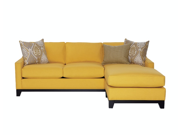 Jonathan Louis International Living Room Janet Sectional 234 Sectional Indiana Furniture And