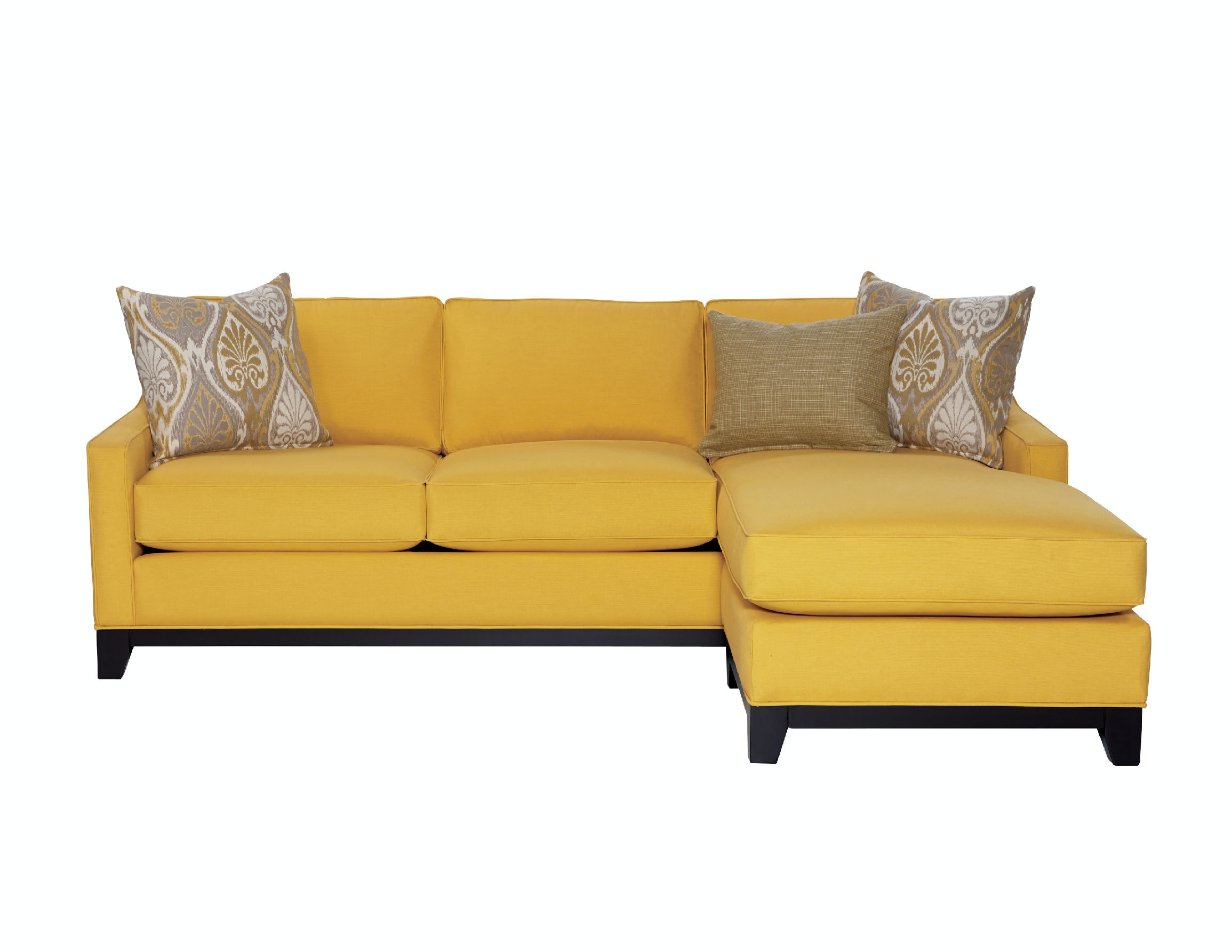 Jonathan Louis International Living Room Janet Sectional 234 Sectional At Indiana  Furniture And Mattress