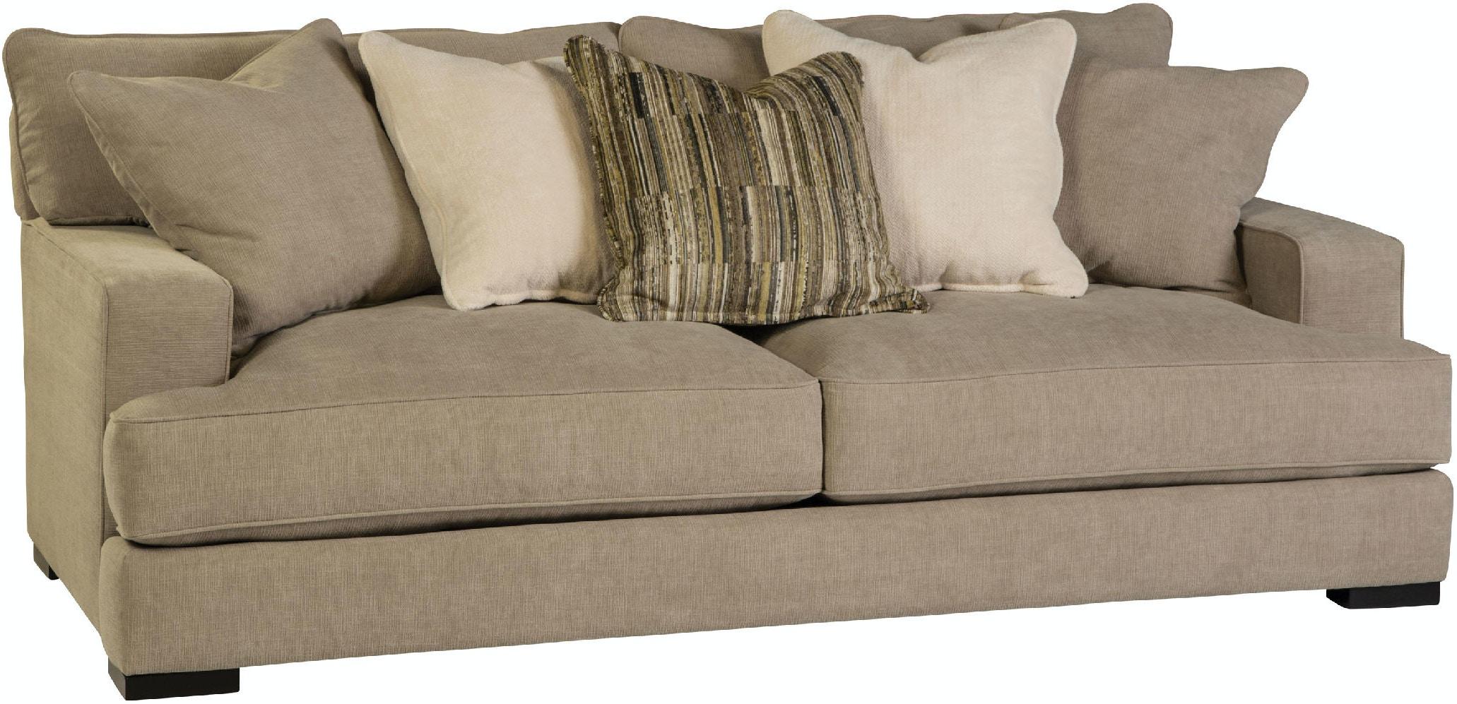 Jonathan Louis International Living Room Sofa 24630