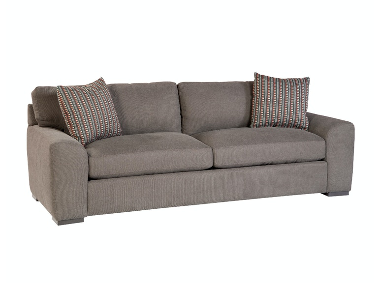 Jonathan Louis International Living Room Jesse Sectional 247 Sectional Indiana Furniture And