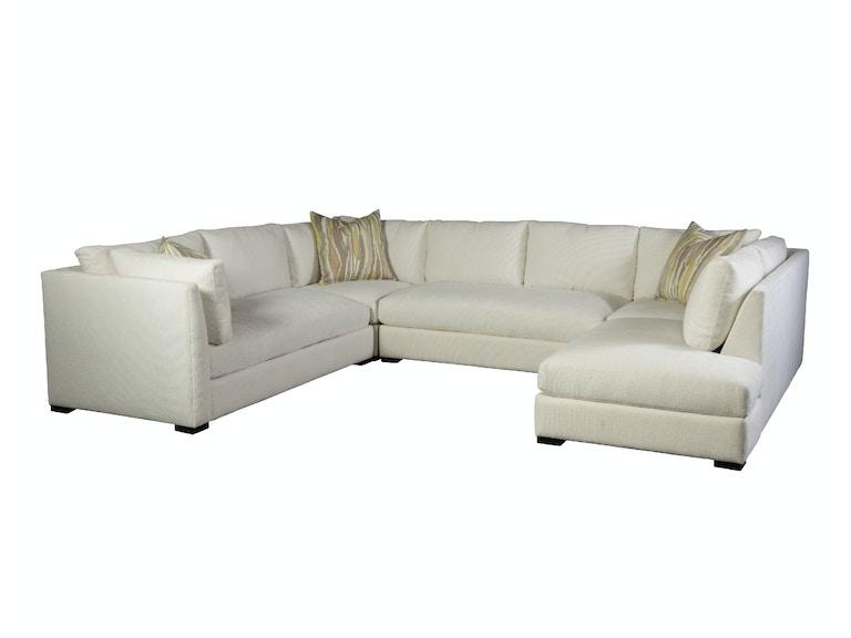 Jonathan Louis International Living Room Kane Sectional