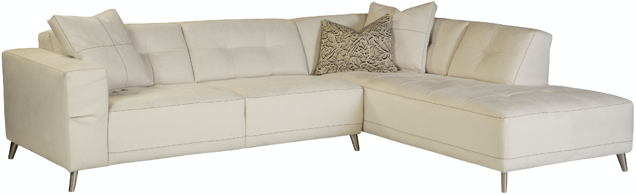 Jonathan Louis International Living Room Liam Sectional