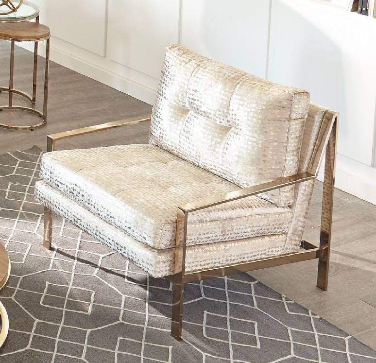 Jonathan Louis International Living Room Arm Chair