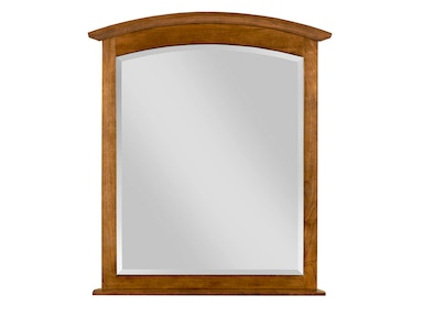 Kincaid Furniture Arch Mirror Hn 44-1810