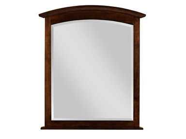 Kincaid Furniture Arch Mirror Mo 44-1830