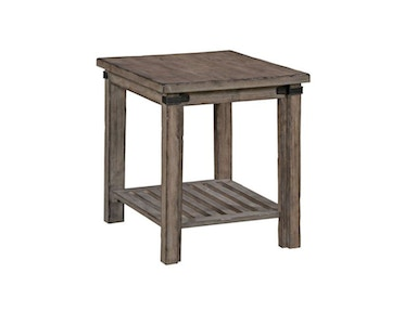 Kincaid Furniture End Table 59-021