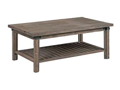 Kincaid Furniture Rectangular Cocktail Table 59-023