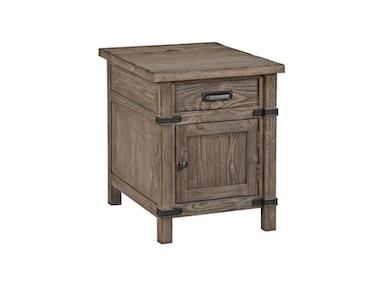 Kincaid Furniture Chairside Table 59-026