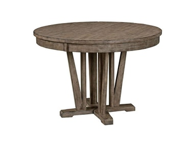 Kincaid Furniture Round Dining Table 59-052