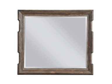 Kincaid Furniture Landscape Mirror 59-114