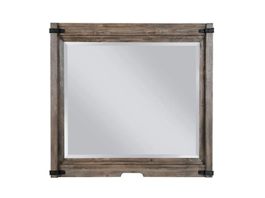 Kincaid Furniture Bureau Mirror 59-118