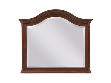 Kincaid Furniture Arched Landscape Mirror 607-020