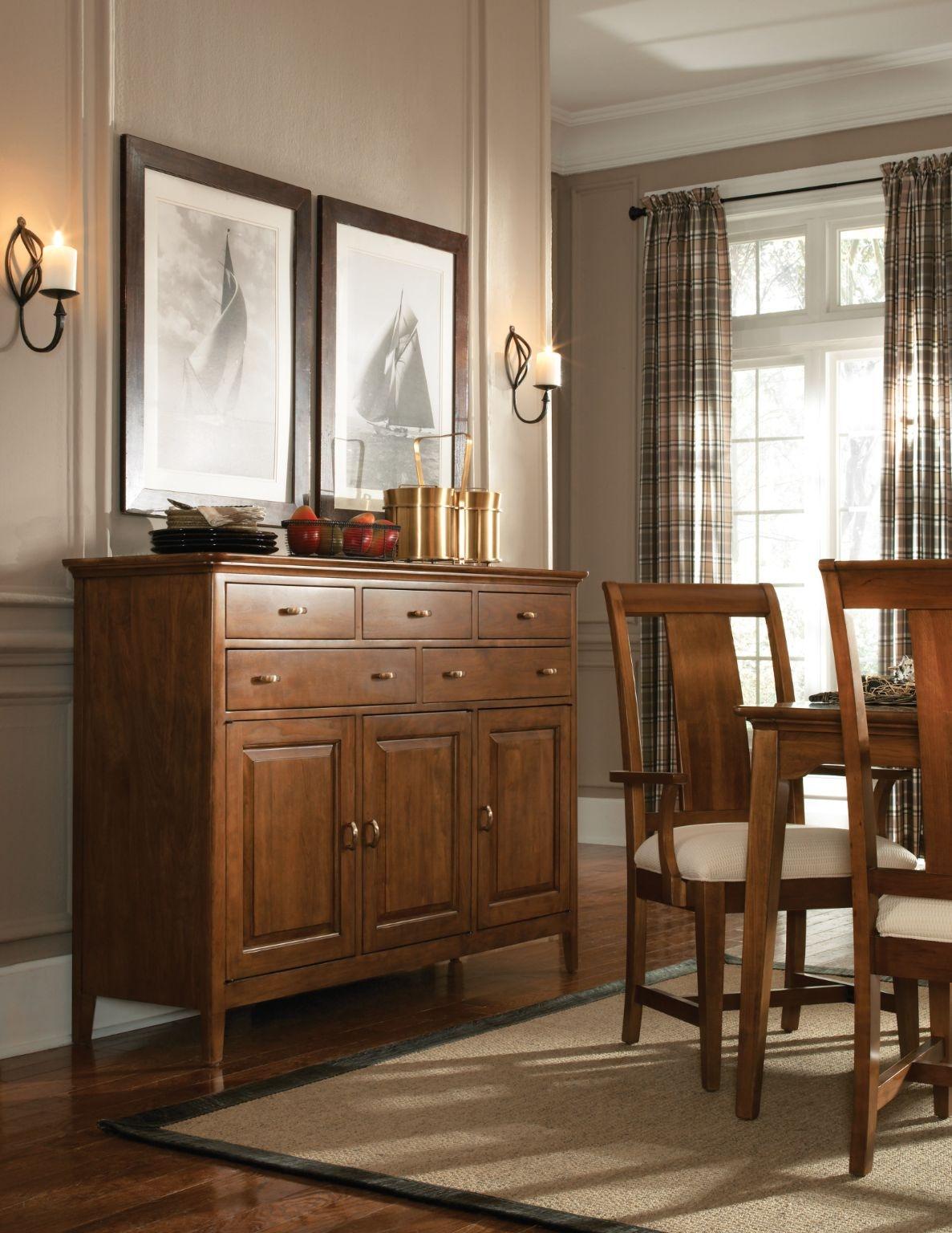 ... Kincaid Furniture Sideboard 63 090 ...