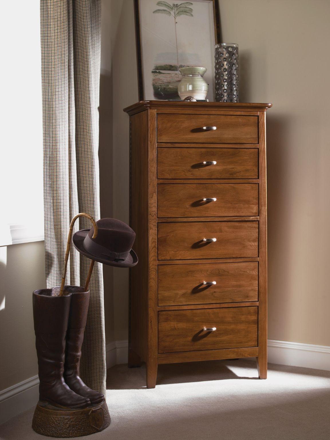 ... Kincaid Furniture Lingerie Chest 63 106V ...