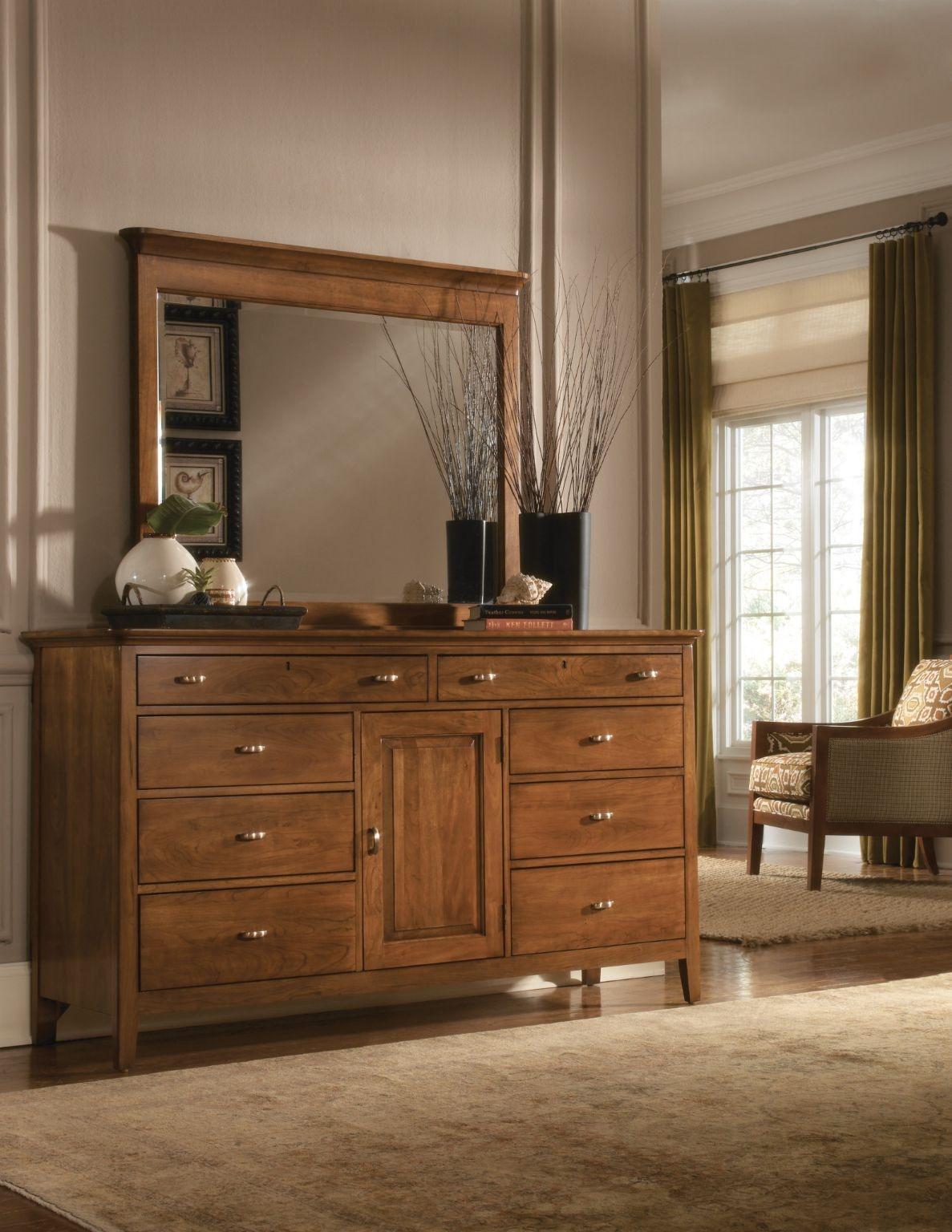 ... Kincaid Furniture Door Dresser 63 160