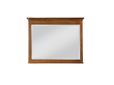 Kincaid Furniture Portrait Mirror 63-114