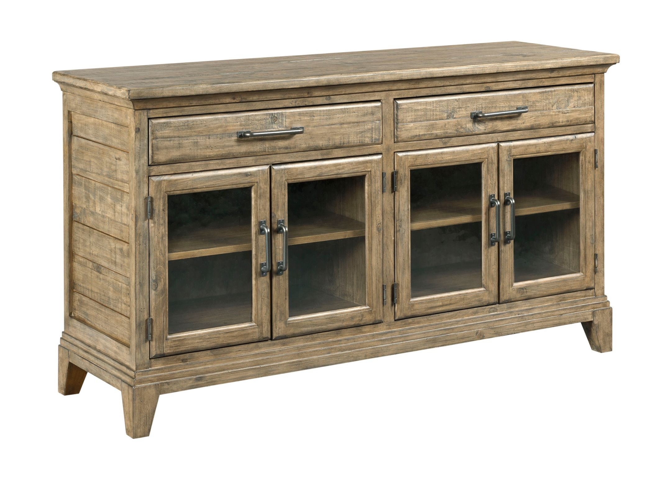 Kincaid Furniture Dining Room Rockland Buffet 706 857S At New Ulm Furniture  Co.