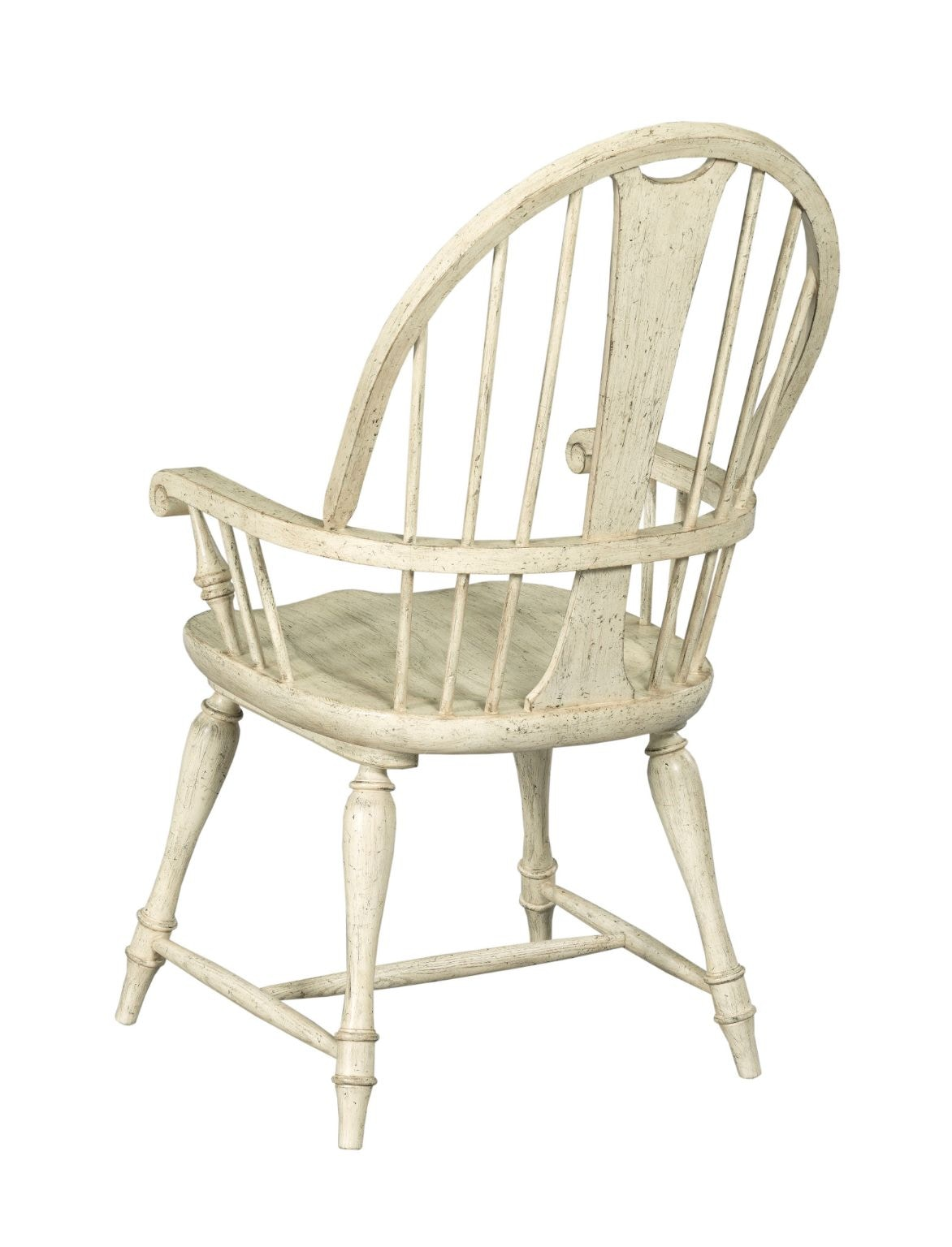 Kincaid Furniture Baylis Arm Chair 75 064 ...