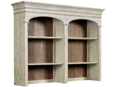 Kincaid Furniture Dining Room Hastings Open Hutch Buffet Pkg