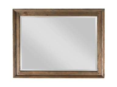 Kincaid Furniture Weatherford Landscape Mirror 76-114