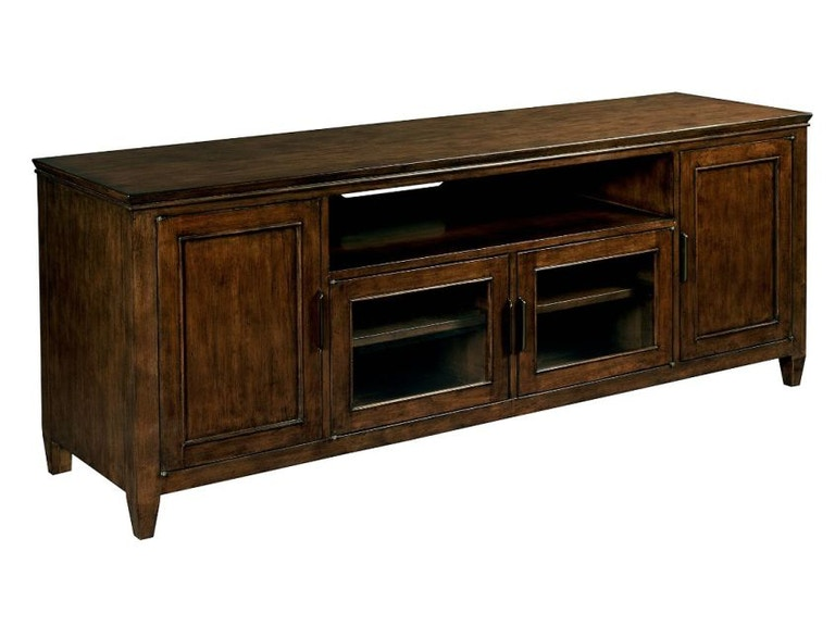 Kincaid furniture living room aura cocktail table 77 024 for D furniture galleries rockville md