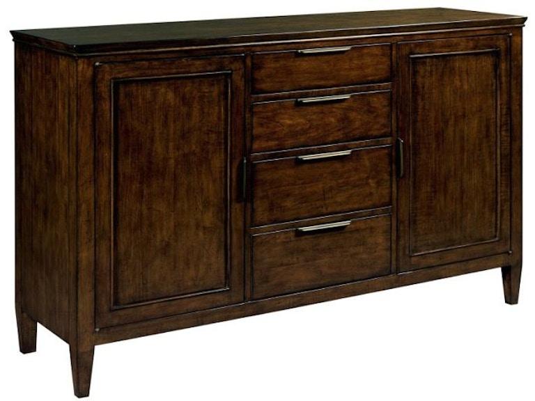 Kincaid Furniture Dining Room Maris Buffet 77 091