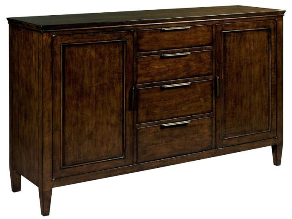 Kincaid furniture dining room maris buffet 77 091 klingman 39 s for Kincaid furniture