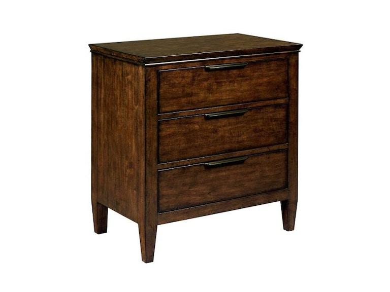 Kincaid Furniture Bedroom Elise Night Stand 77 141
