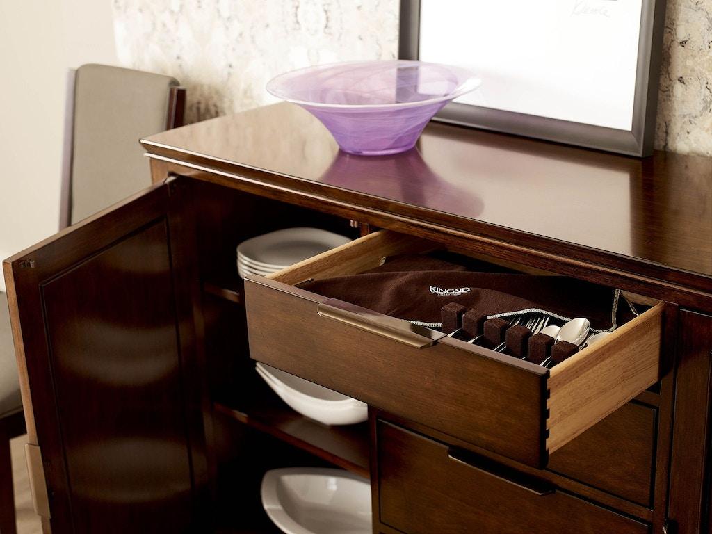 Kincaid Furniture Maris Buffet 77 091
