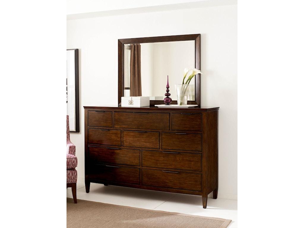 Kincaid Furniture Accessories Luccia Mirror 77 118 Carol House Furniture Maryland Heights