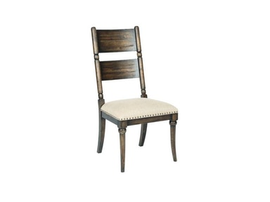 Post Side Chair
