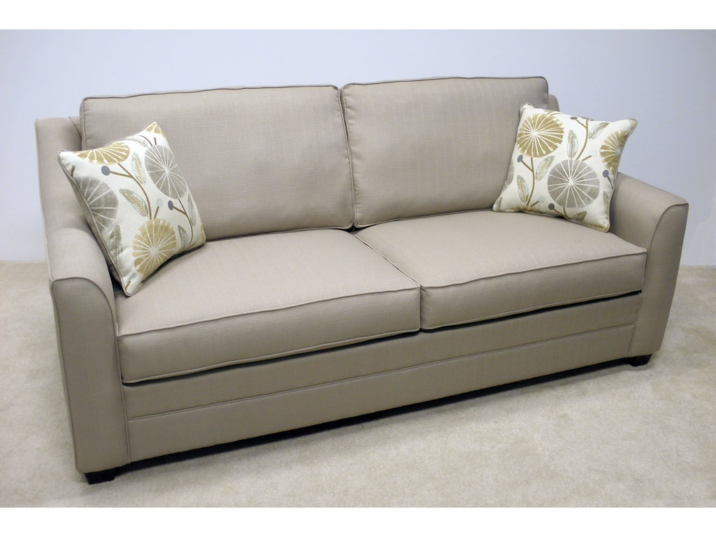 Lacrosse living room no sag sofa 302 50 designer for Living room no couch