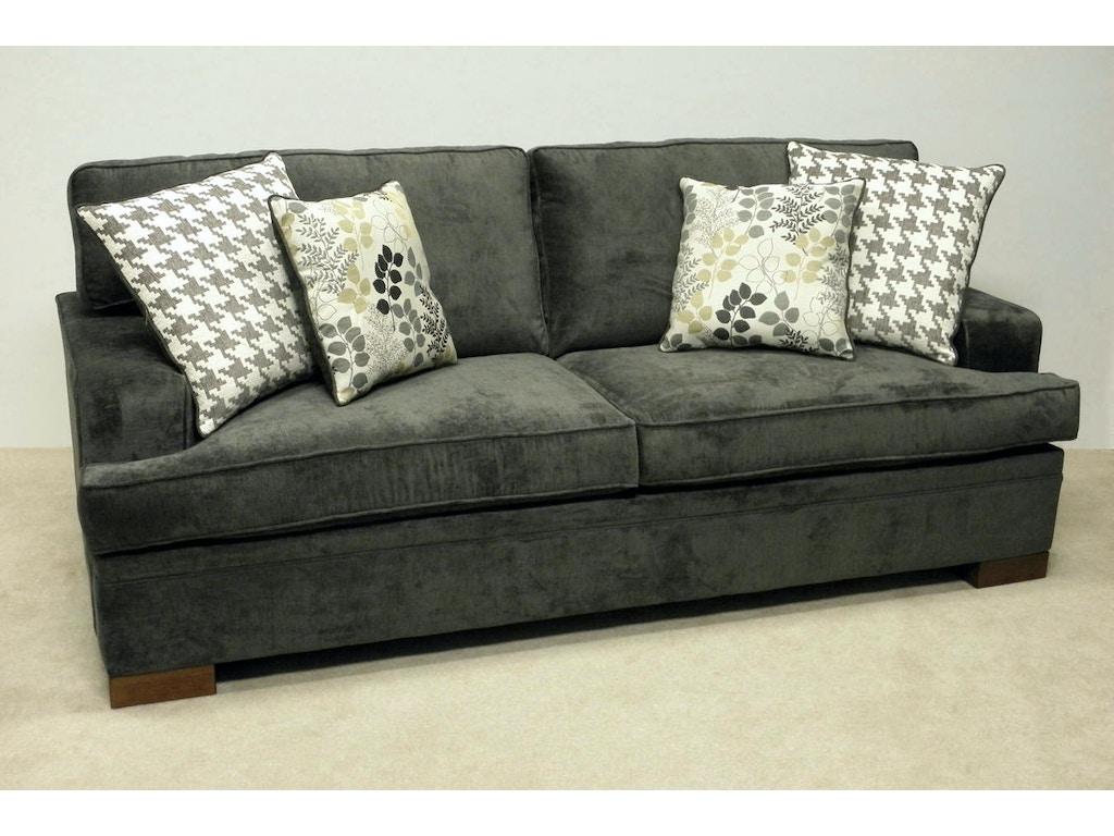 lacrosse living room 87 39 39 no sag sofa 356 60z high