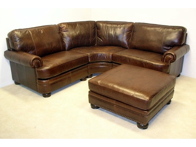 LaCrosse 9340 Sectional 9340 Sectional