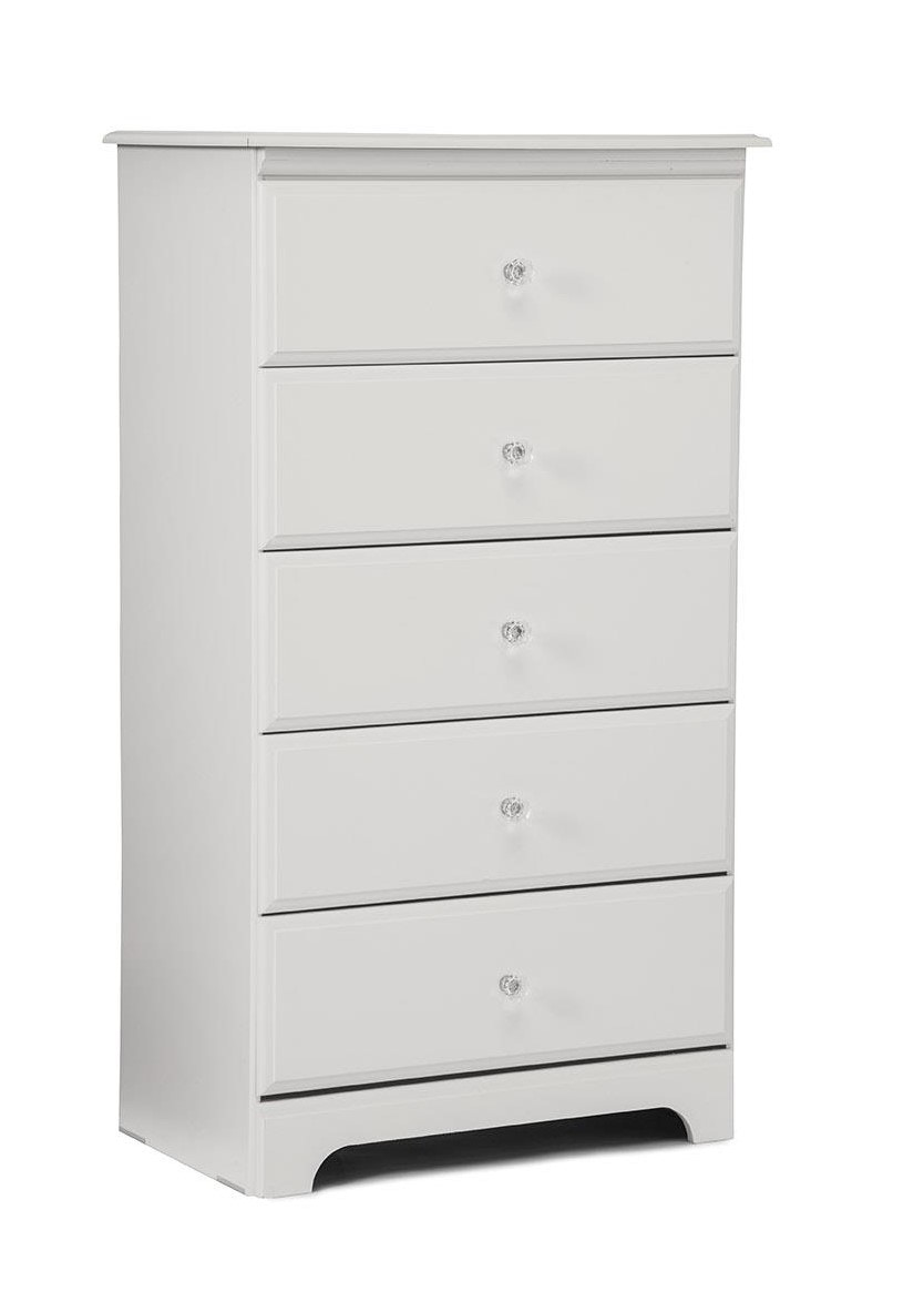 Lang Furniture 5 Drawer Chest ADE 528