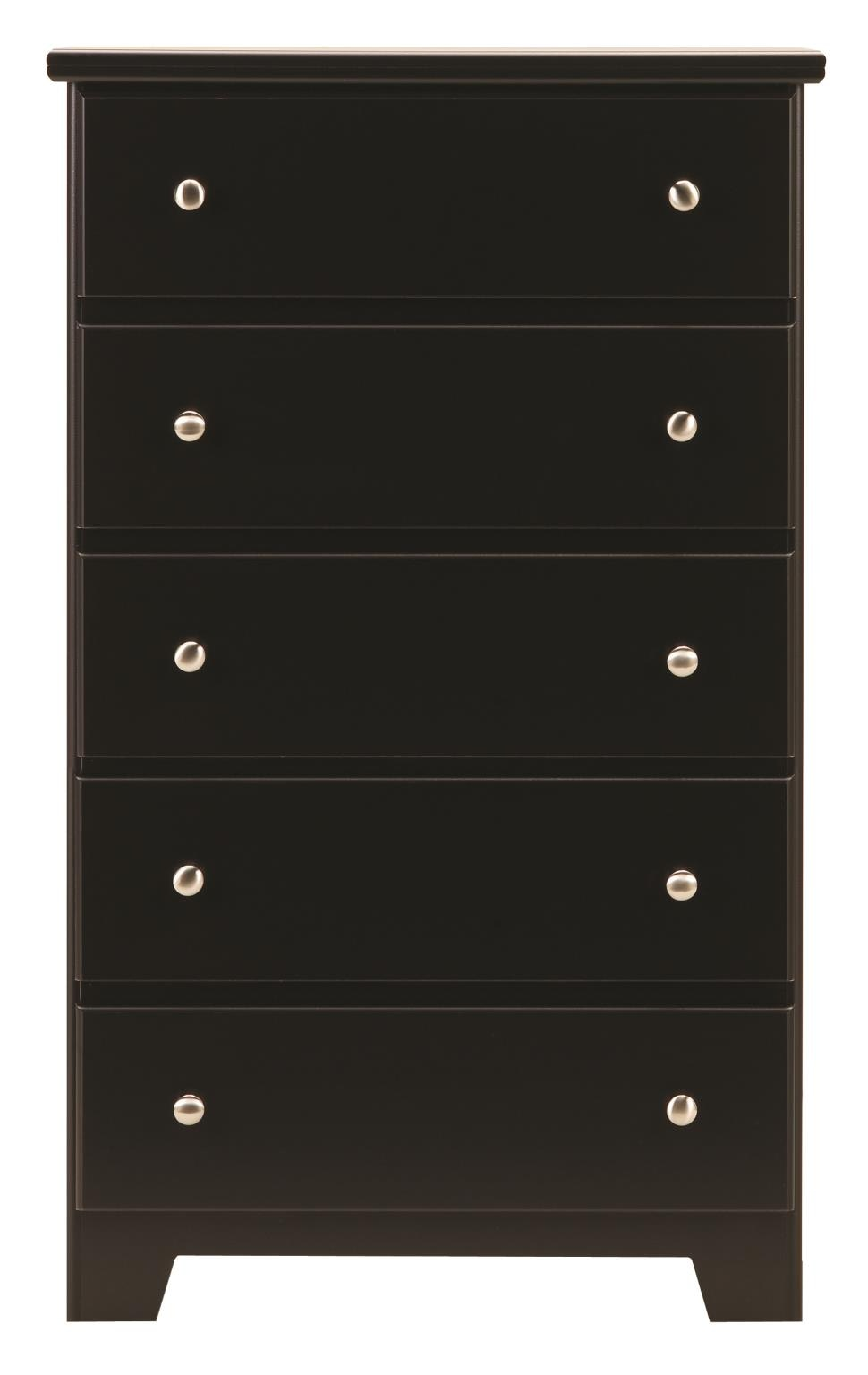 Lang Furniture Youth 5 Drawer Chest
