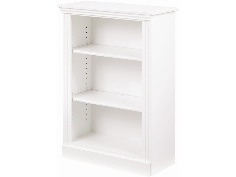 Lang Furniture 36 Bookshelf MAD W BS2836
