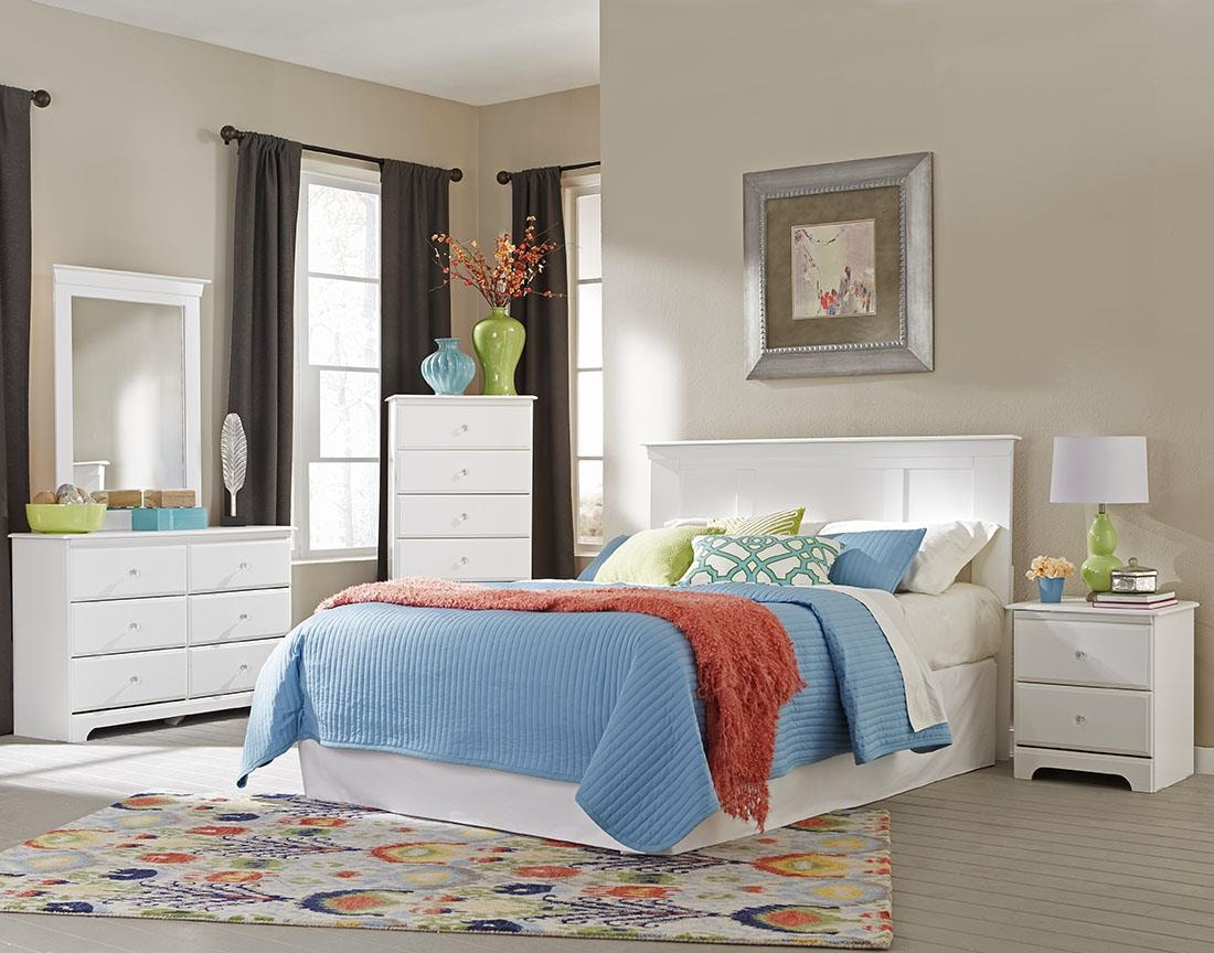 Lang Furniture Bedroom Adell Package One
