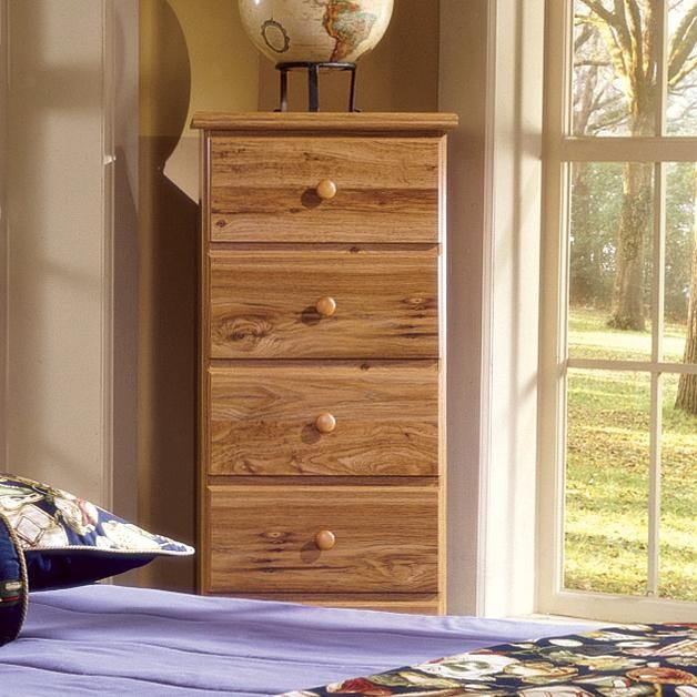 Lang Furniture Bedroom 5 Drawer Lingerie Chest SHA H 520 At Morris Furniture  Company