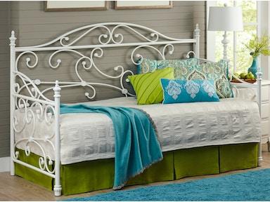 Largo International Bedroom Metal Daybed 1276 North Carolina