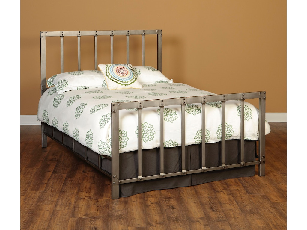 Largo International Bedroom Queen Headboard And Footboard 1550qhf Quality Furniture