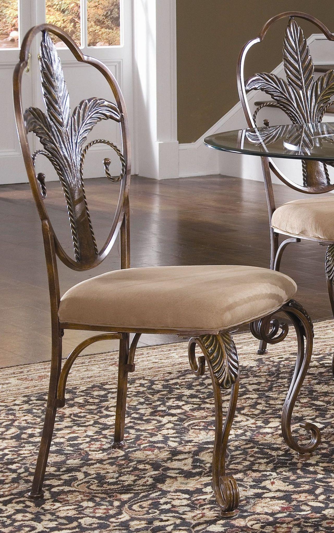 Largo International Dining Room Side Chair D1152 41