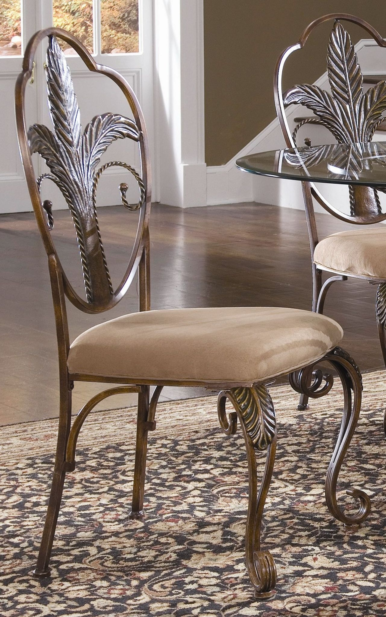 Largo International Side Chair D1152 41