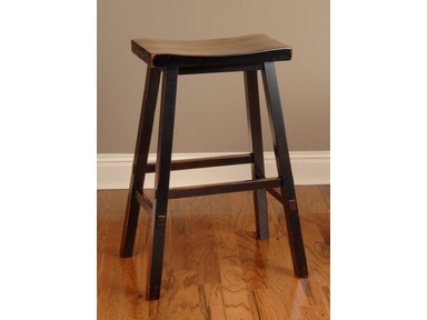 30 Inches Backless Bar Stool