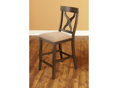 Bungalow 24 Inches Counter Stool