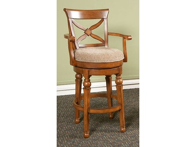 30 Inches Swivel Bar Stool