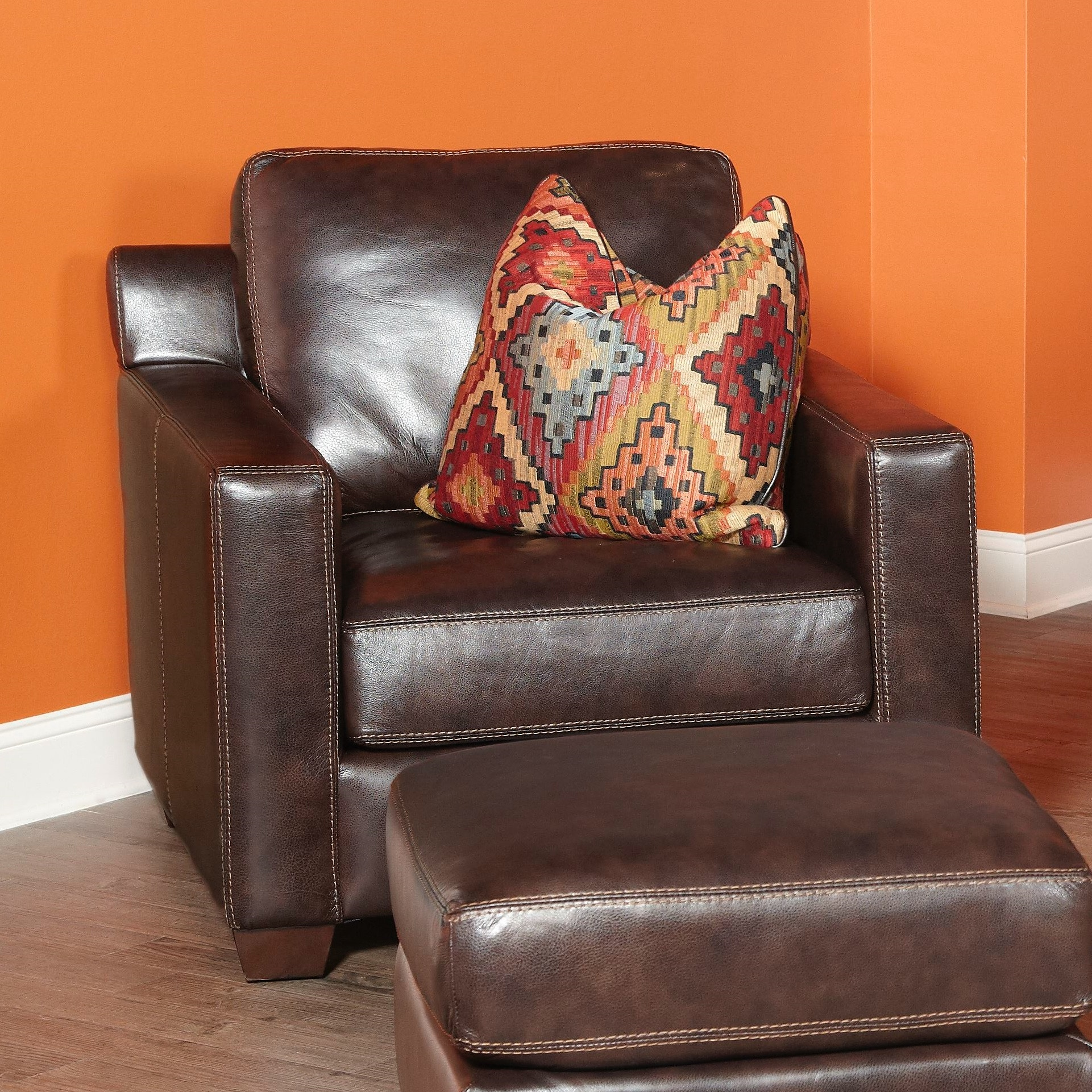 Largo International Living Room Chair L9358 403 Turner