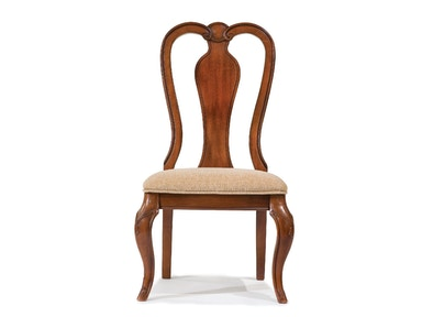 Legacy Classic Furniture Queen Anne Side Chair 9180-140 KD