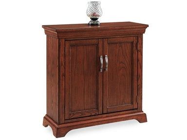 Leick Furniture Cabinet/Hall Stand with adjustable shelf 10002